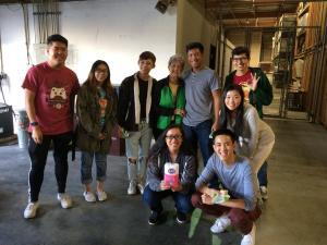 Circle K Student Helpers