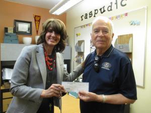 Magnolia School Awarded Bose Speaker System