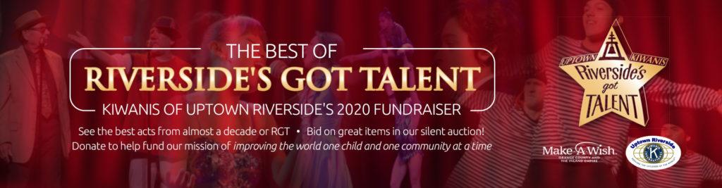 Best of Riverside's Got Talent!